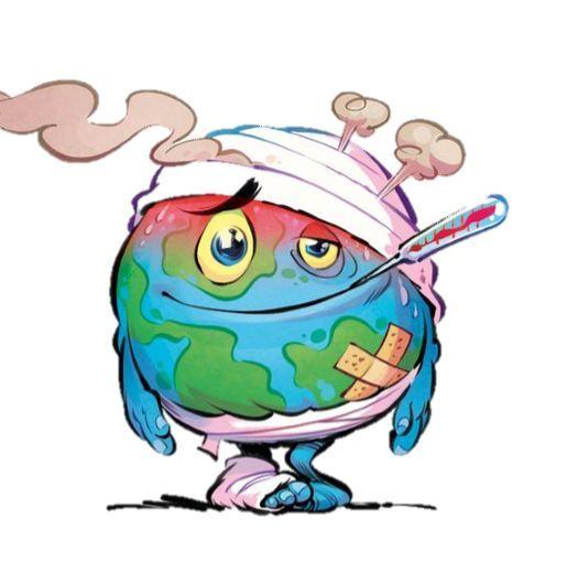 بحث كامل عن التلوث وانواعه معلومات هامة عن التلوث البيئي وانواعه بالمراجع أبحاث نت Cover Art Illustration Art Album Cover Art