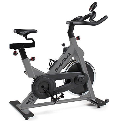 Nordic Track Gx 3 9 Sport Indoor Cycle Strength Training For Beginners No Equipment Workout Cycling Workout
