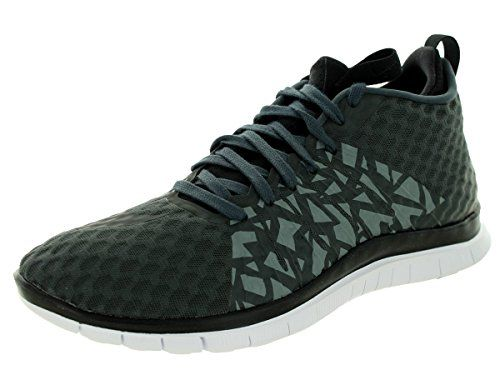 Nike Mens Free Hypervenom 2 FC AnthraciteBlackCl GreyWhite Training Shoe 85 Men US ** Check out this great product.