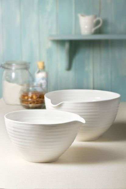 Search Results For Fruit Bowl Ceramic Mixing Bowls Kitchen Time White Dining Set
