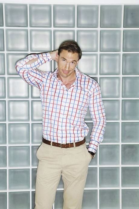 Dr Christian Jessen - Doctor and television presenter