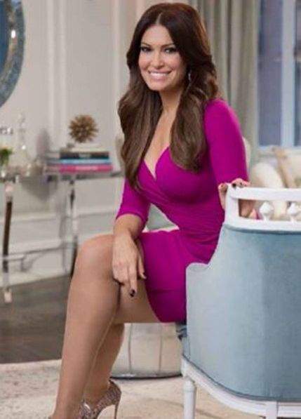 Fox Host Kimberly Guilfoyle Reportedly Being Considered for White ...