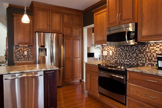 Kitchen Remodel In Newport News, Virginia By Jim Hicks Home Improvement  Www.jimhicks.com | DIY Stuff | Pinterest | Newport, Virginia And Kitchens