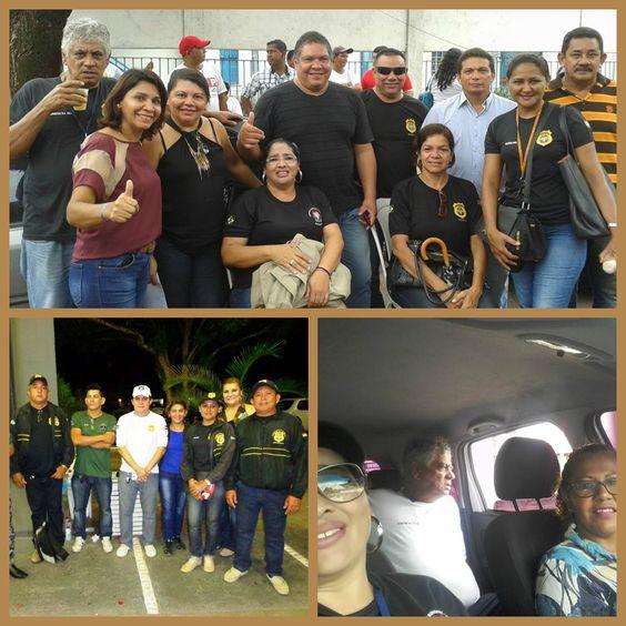 13-03-2016 Macapá -AP: