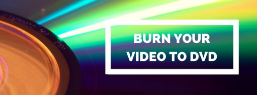 How to burn your Animoto video to DVD