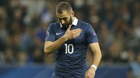 Quién robará el 9 de Francia a Benzema en la #EURO2016 ? http://bit.ly/23JWFoE http://bit.ly/1W2hyZz  Quién robará el 9 de Fr