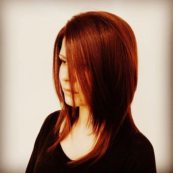 #redhead#layers#ajfclient