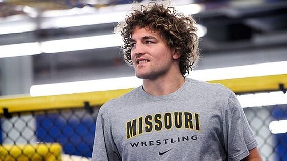 Ben Askren Signs with ONE FC, Makes Expected Debut in April/March 2014 - http://www.scifighting.com/ben-askren-signs-one-fc-makes-expected-debut-aprilmarch-2014/