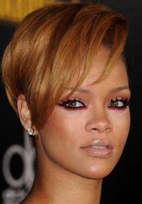Swell Haircuts For Thin Hair Black Women And Women Shorts On Pinterest Short Hairstyles For Black Women Fulllsitofus