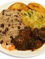 Image result for oxtail panamanian