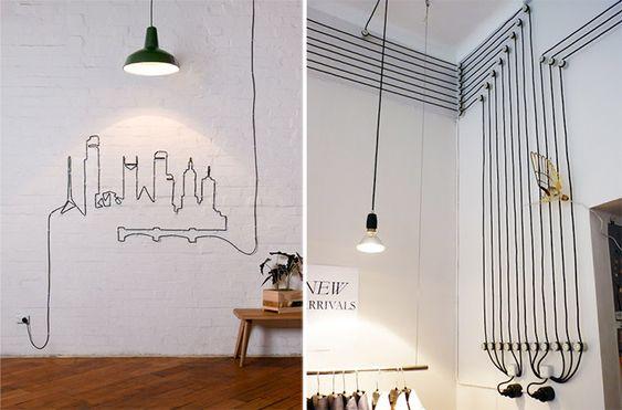 arte cables