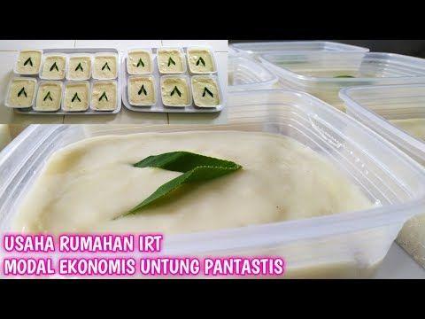 Ide Jualan Modal Ekonomis Resep Ketan Durian Lumer Untuk Jualan Laris Manis How To Make Youtube Resep Daging Buah