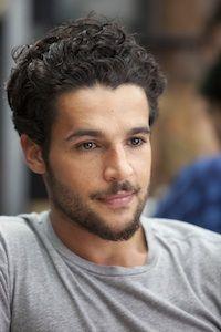 """Christopher Abbott, photo courtesy of HBO """"Girls"""" - DAMN."""