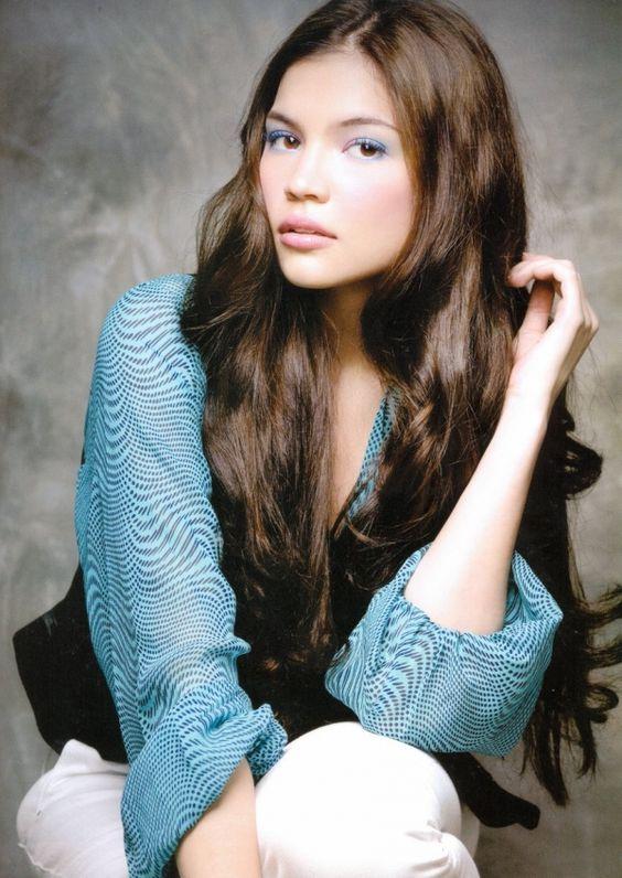 Hot Filipina Actress Rhian Ramos