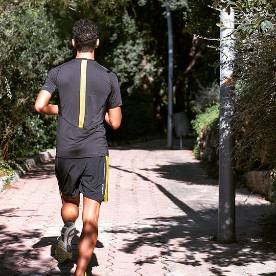 Don't slow down now - your fast is getting faster.  #running #ownyourmarks #tribesports