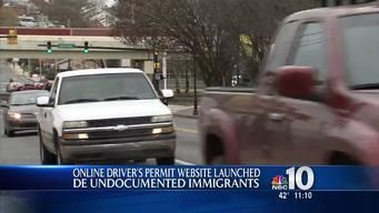 http://atvnetworks.com/ Website Allowing Undocumented Delaware Immigrants to Sign Up for Driver's Permit Launches