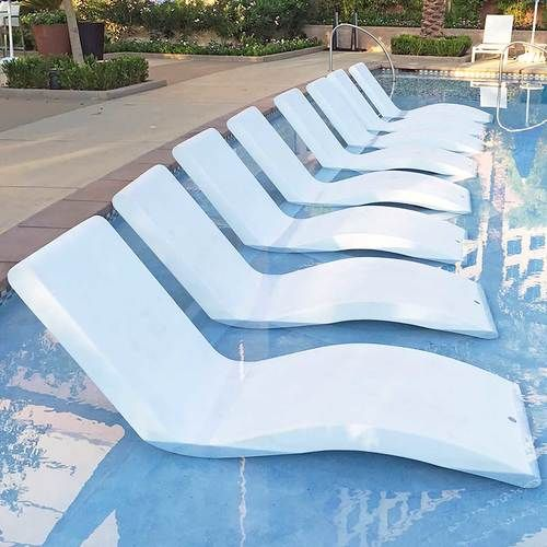 Siesta Tanning Ledge Chaise Loungers Value Packs Pool