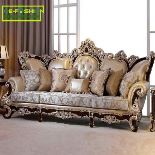 Royal American Style Carving Sofa Just Give Us A Picture We Can