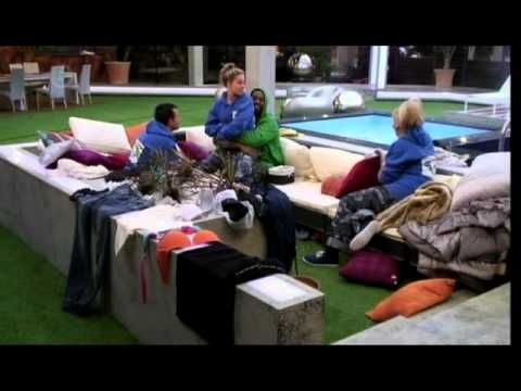 Big Brother UK 2012 - Highlights Show July 4 Part 1