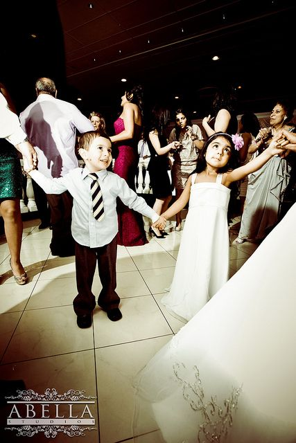 Youstina & Antoni - NJ Wedding Photos by www.abellastudios.com by abellastudios, via Flickr