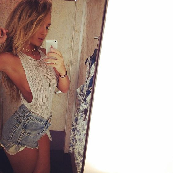 I'd be Niykee Heaton in a second