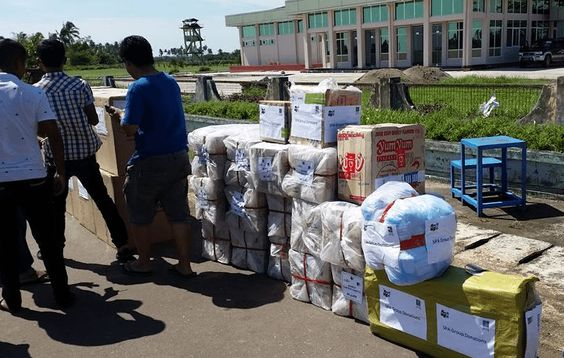 What Are The Basic Core Relief Items? (with image) · finchzane · Storify
