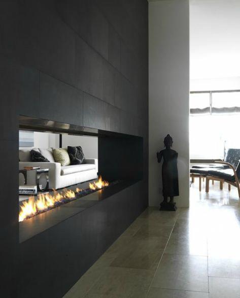Fire Place, Fire Hole...: