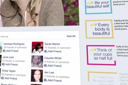 Negative Body Image Ads | www.imgkid.com - The Image Kid ...