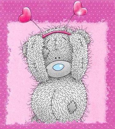 <3 Tatty Teddy <3: