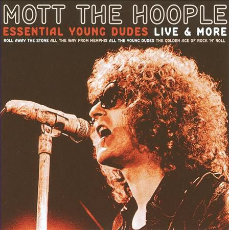 I M Listening To The Golden Age Of Rock Roll By Mott The Hoople On Deep Tracks Http Www Siriusxm Com Deeptracks With Images Mott The Hoople Hoople All The Young Dudes