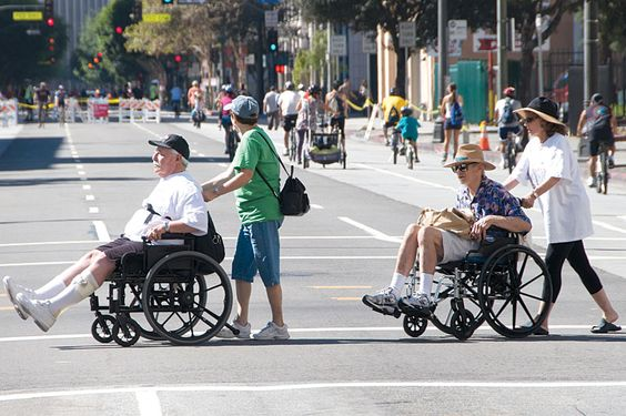 CicLAvia Rules! How Bicyclists Made L.A. a Better Place - LA Weekly