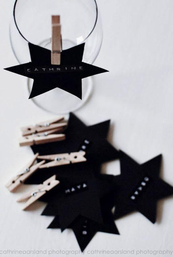 DETALLES MESA FIN DE AÑO | Noelia Cachafeiro blog de decoración