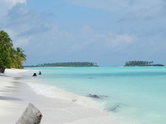 Amini Island