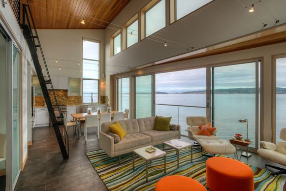 Gallery of Tsunami House / Designs Northwest Architect - 18