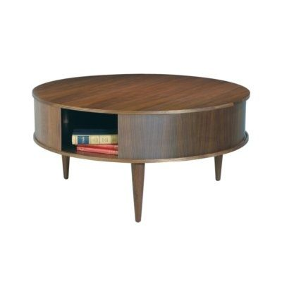 Home Round Coffee Tables And Modern On Pinterest