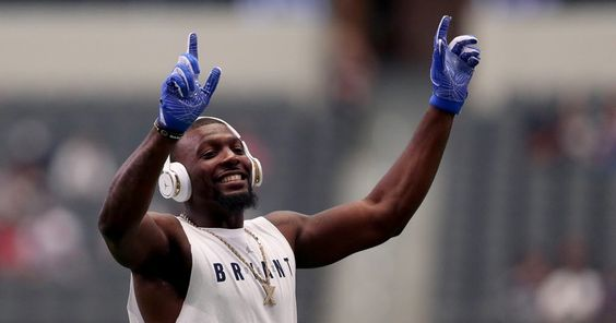Is Dez Bryant a top 5 WR in the NFL? Why Tim Cowlishaw would say no (for now)