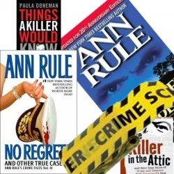 Marciag's Top 10 True Crime Books - Here you will find my selection of best true crime books based on what I have read so far - and trust me, I have read a lot of true crime books...