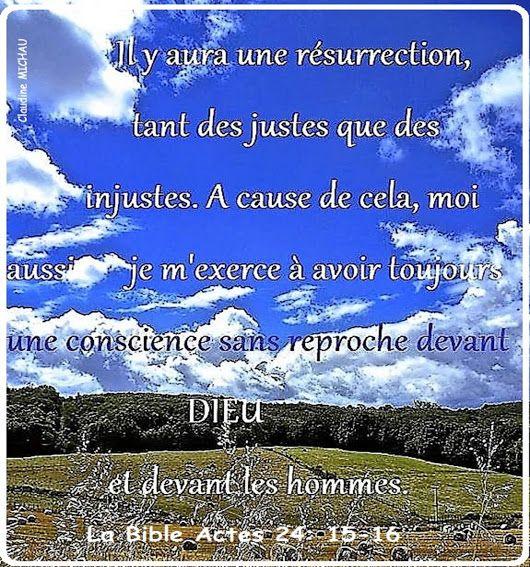 La Resurrection Est Capitale Dans La Vie Chretienne Si Pas De Resurrection A Quoi Bon Etre Chretien Si Pas Vie Chretienne Etre Chretien Versets De La Bible