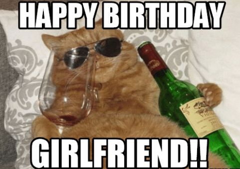 Top 22 Happy Birthday Girlfriend Meme Laughing So Hard Humor Pictures Funny Birthday Meme Funny Happy Birthday Meme Birthday Girl Meme