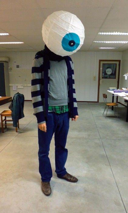 Costumes, Ikea and Ikea hackers