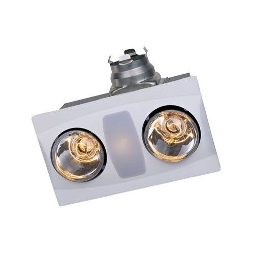 A515 Exhaust Fan With Heater And Light