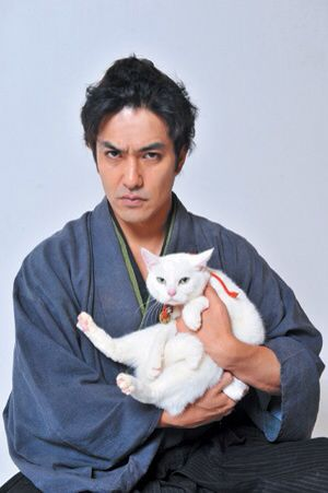 猫侍の北村一輝