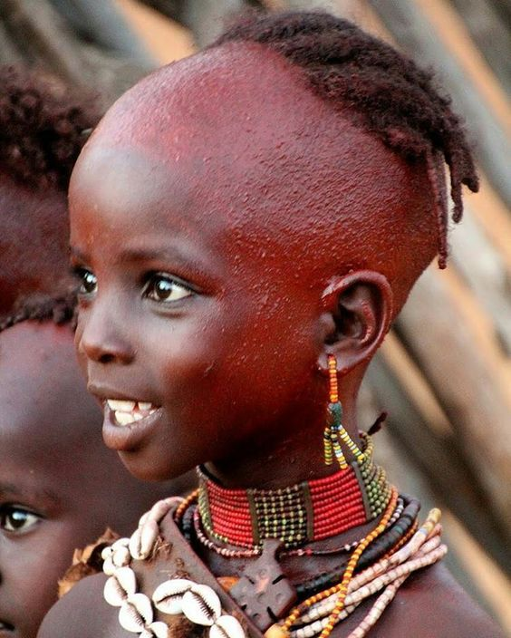 #omovalley #ethiopia #child Photo by © @carlets58