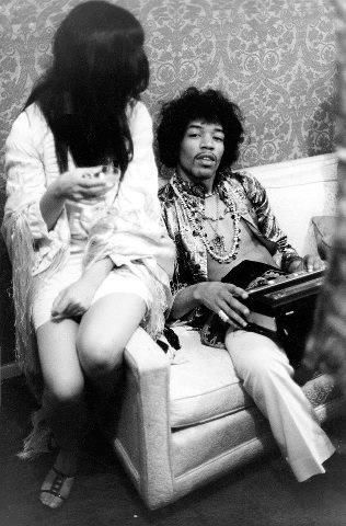 Jimi and Janis
