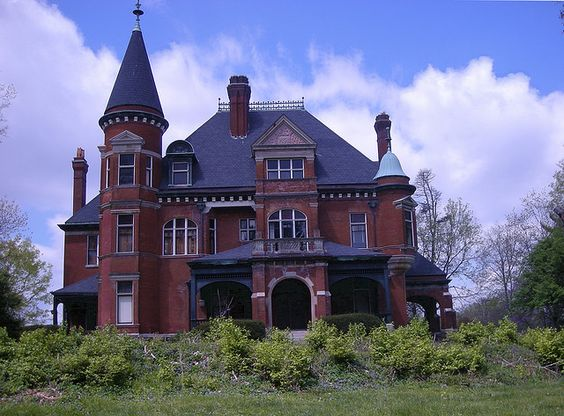 Emma Watts Home Richmond Ky Magnificent Mansions