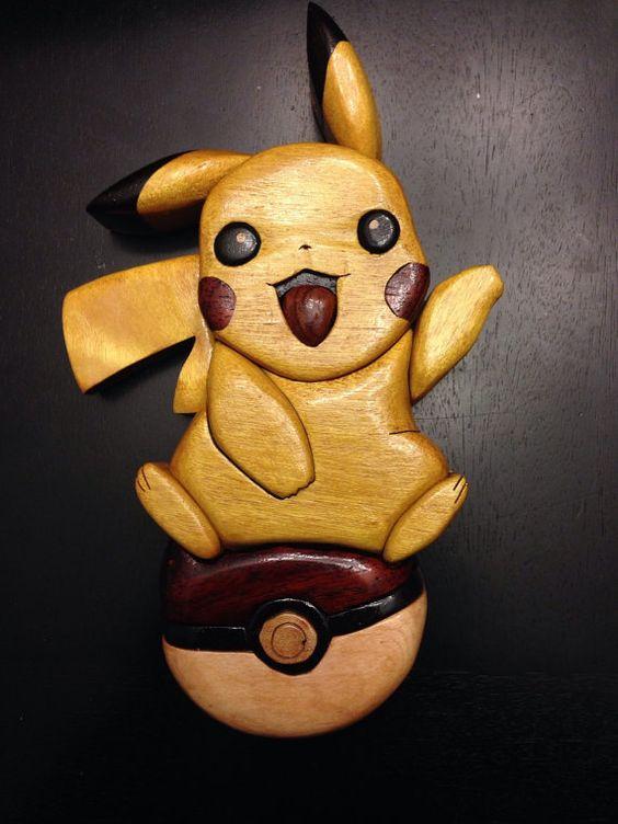 Pika Pikachu!