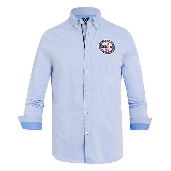 Camicia sailing collection