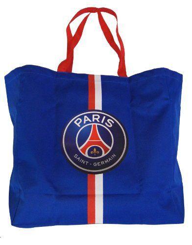 Paris Saint Germain #Cabas #Sac Licence 44 x 44 x 20 cm #PSG