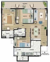 Resultado de imagem para plantas de casas duplex com 2 quartos e garagem