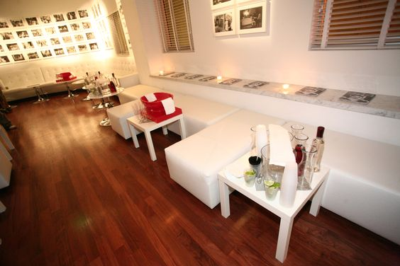 Furniture Rental Miami // Event Decor // Event Design #RonenRental